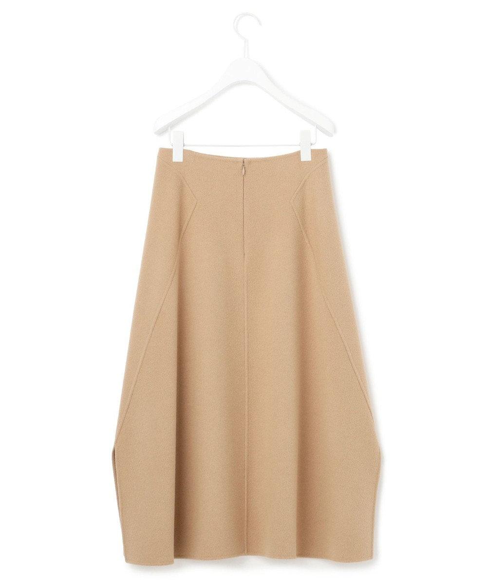 BEIGE, BRANE / スカート Camel
