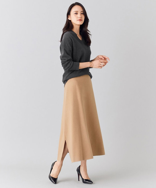 BEIGE, BRANE / スカート