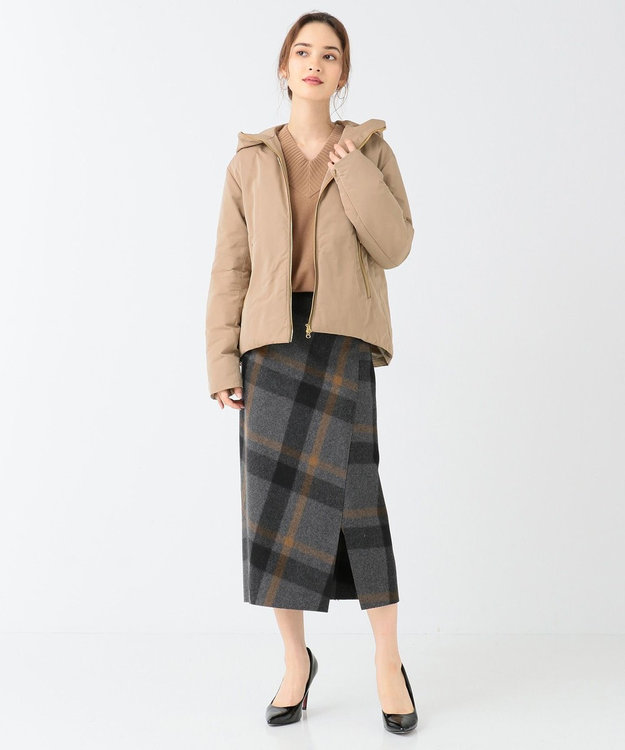 BEIGE, MOVAL / スカート