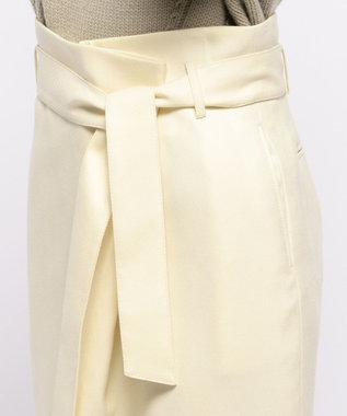 BEIGE, LUNDIE / スカート アイボリー系