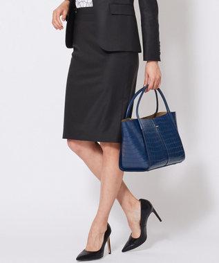 ICB 【セットアップ】Bahariye タイトスカート ブラック系