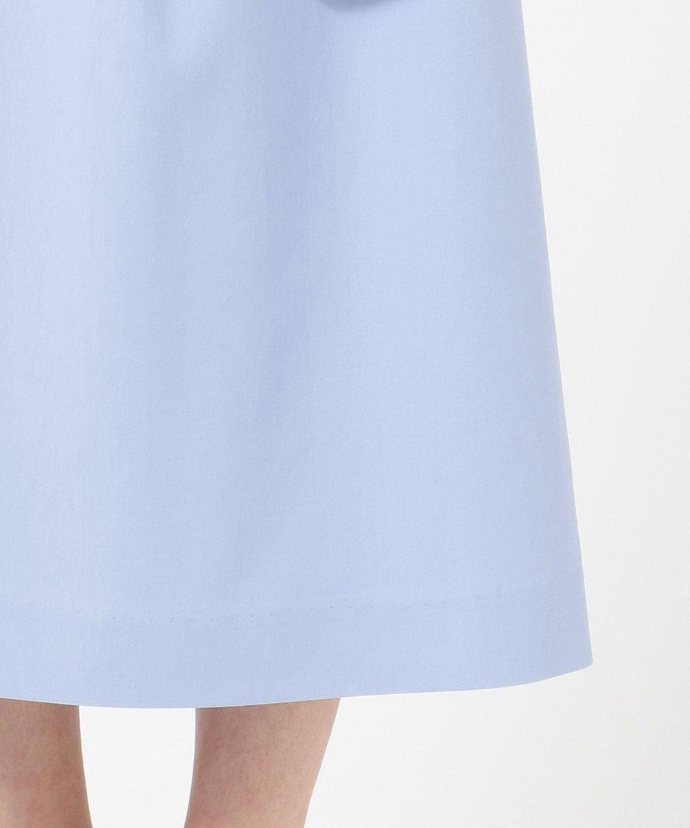 ICB 【WEB&一部店舗限定】Comfy スカート スカイブルー系