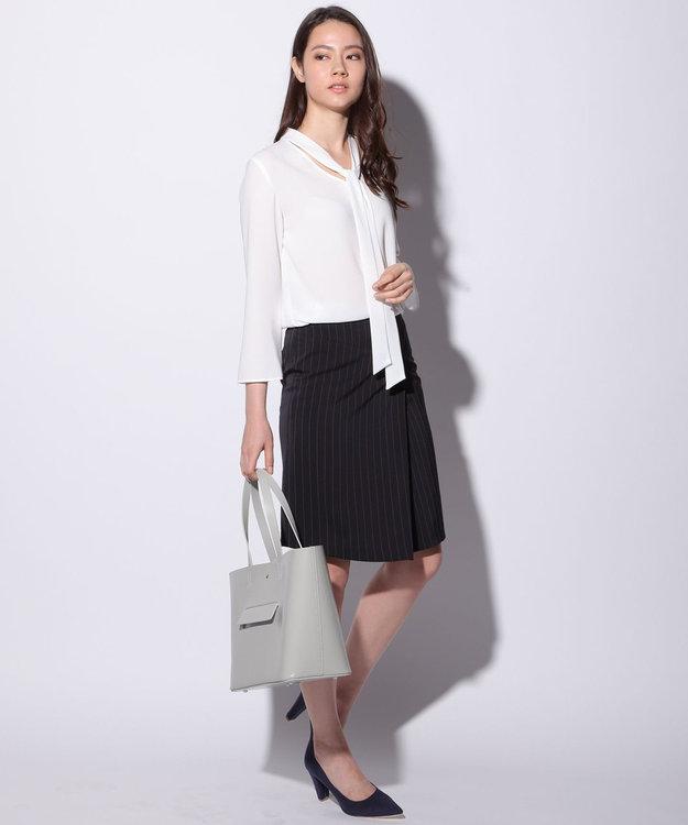 ICB 【セットアップ・洗える】Fied スカート
