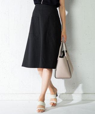 ICB 【セットアップ】Composite Ox スカート ブラック系