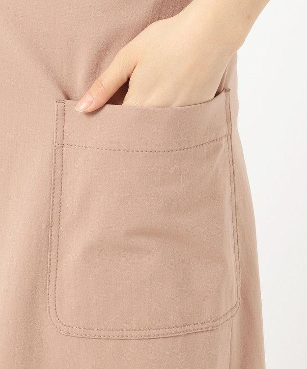 ICB 【セットアップ】Composite Ox スカート
