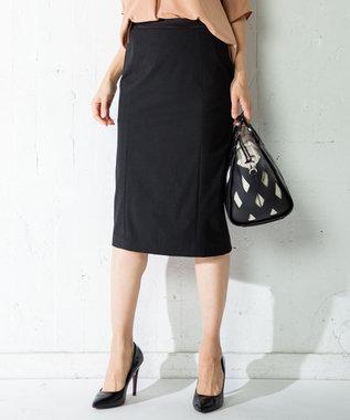 ICB 【セットアップ】Composite Ox タイト スカート ブラック系