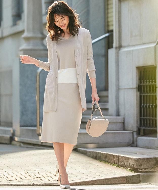 ICB 【セットアップ】Composite Ox タイト スカート