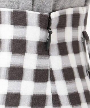 ICB 【セットアップ】Soft Twill スカート ギンガムチェック系