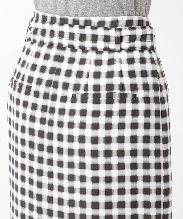 ICB 【セットアップ】Soft Twill スカート