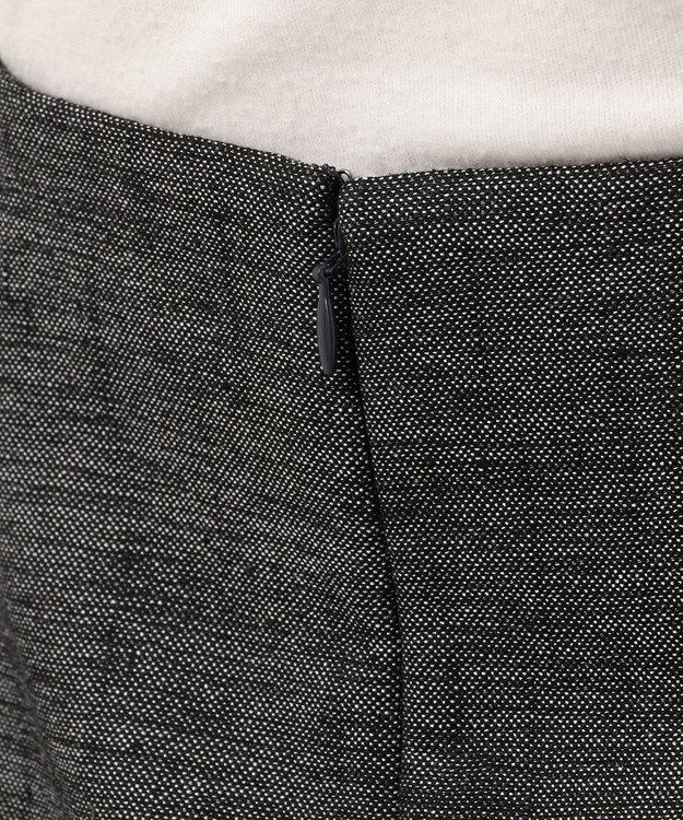 ICB L 【店頭売れ筋】Silk Nep Tweed スカート