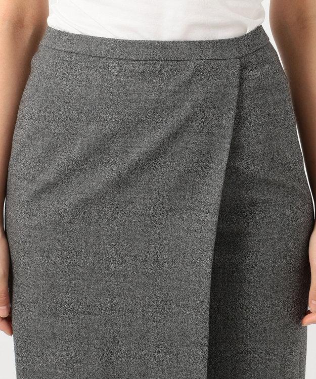 ICB 【セットアップ】Alti Tweed スカート