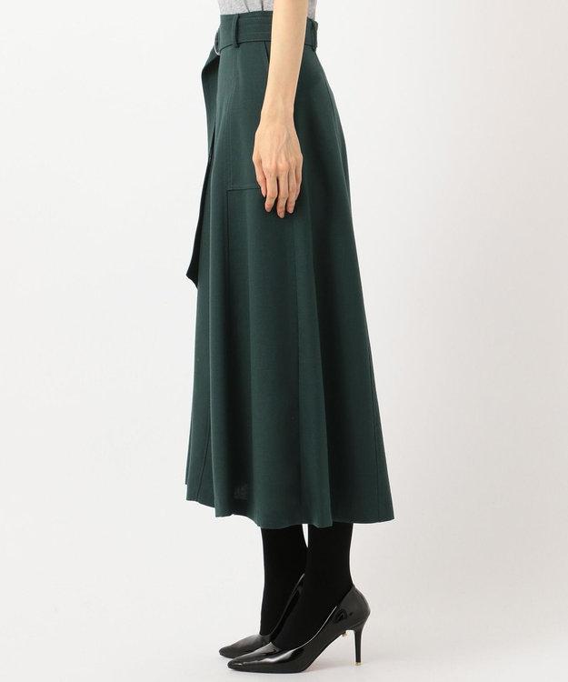 ICB 【セットアップ対応】Biella スカート