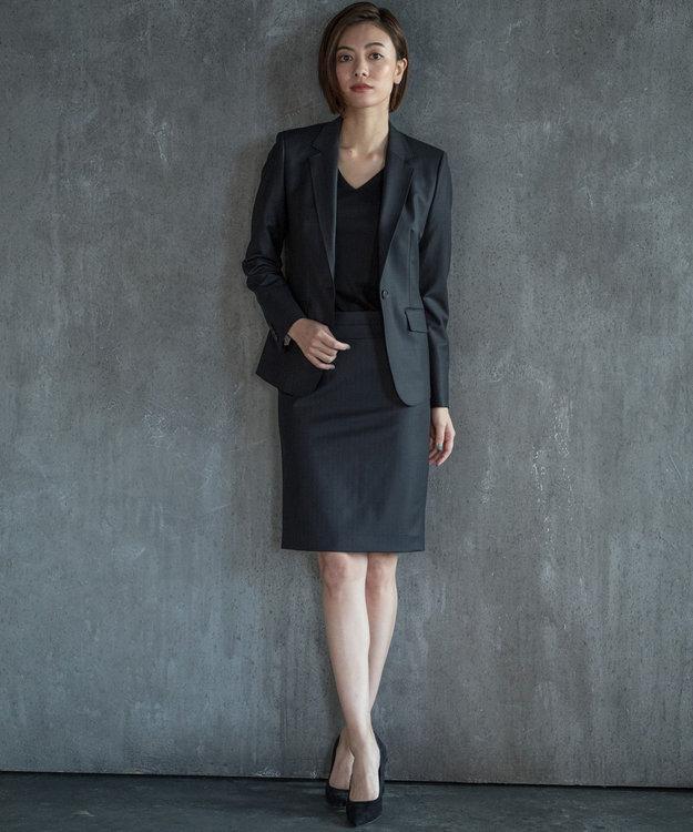 ICB 【セットアップ】【00~8サイズ有り】Bahariye タイトスカート