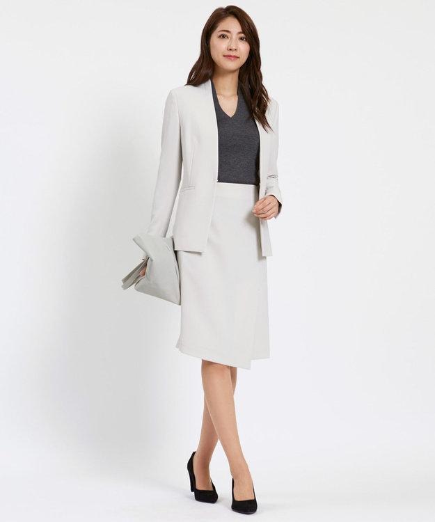 ICB 【セットアップ】【00~8サイズ有り】Double Fied スカート