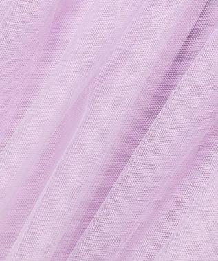 any FAM KIDS 【140-150cm】チュールスカート ライラック系