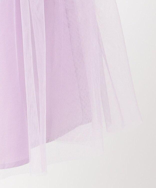 any FAM KIDS 【140-150cm】チュールスカート