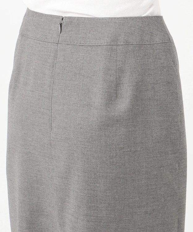 J.PRESS LADIES S 【スーツ対応】Premium G.B. Conte タイトスカート