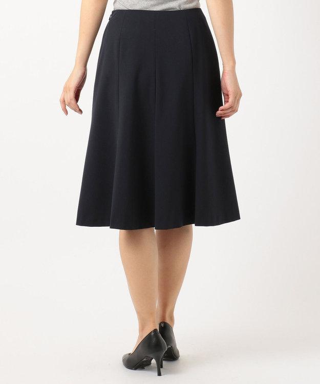 J.PRESS LADIES 【WEB限定色あり】洗えるTRコンフォート スカート