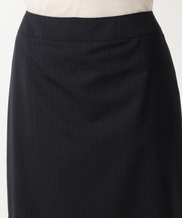 J.PRESS LADIES BottoGiuseppeストライプ スカート