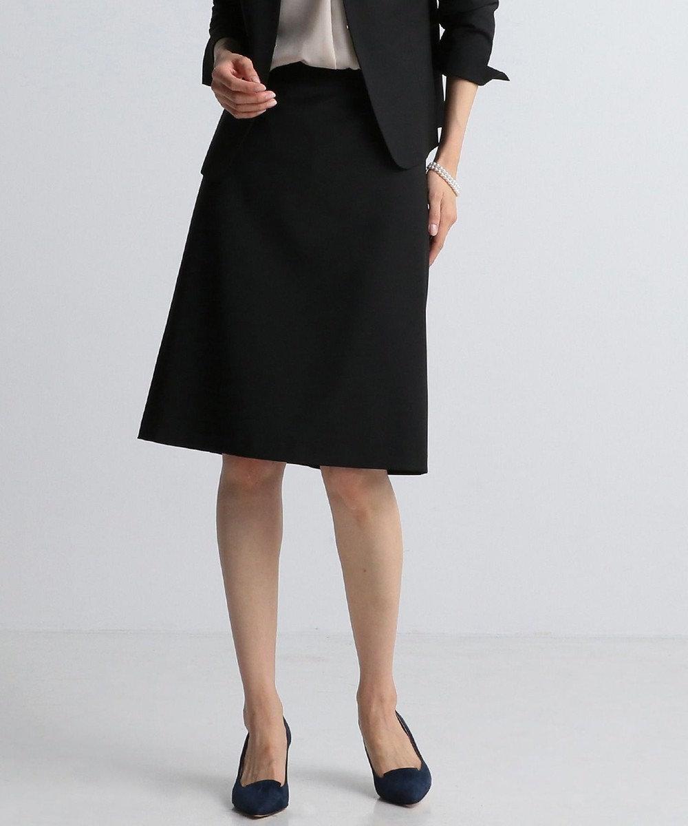 J.PRESS LADIES 【セットアップ対応】BAHARIYE スカート ブラック系
