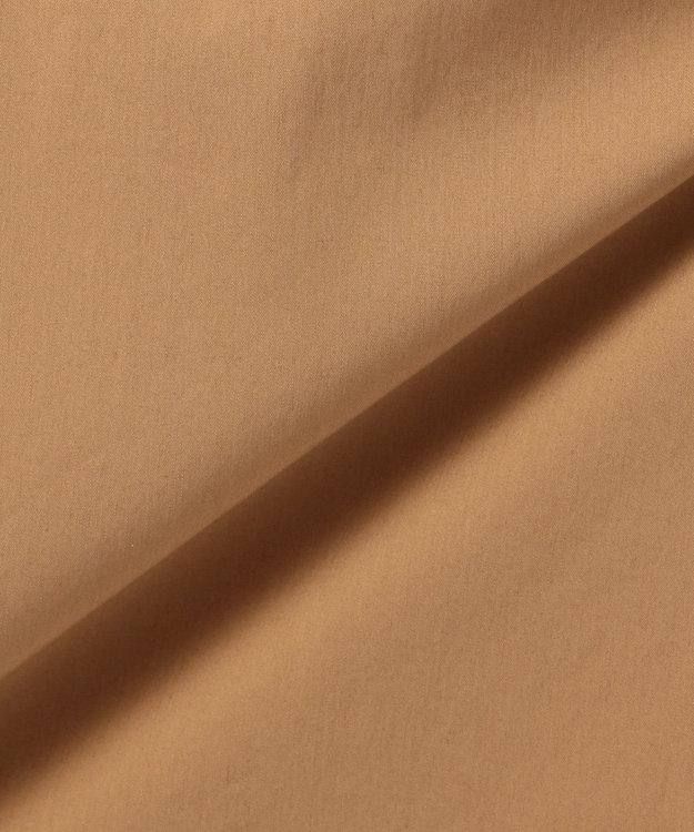 J.PRESS LADIES L 【洗える】コットンナイロンシルキーローン スカート