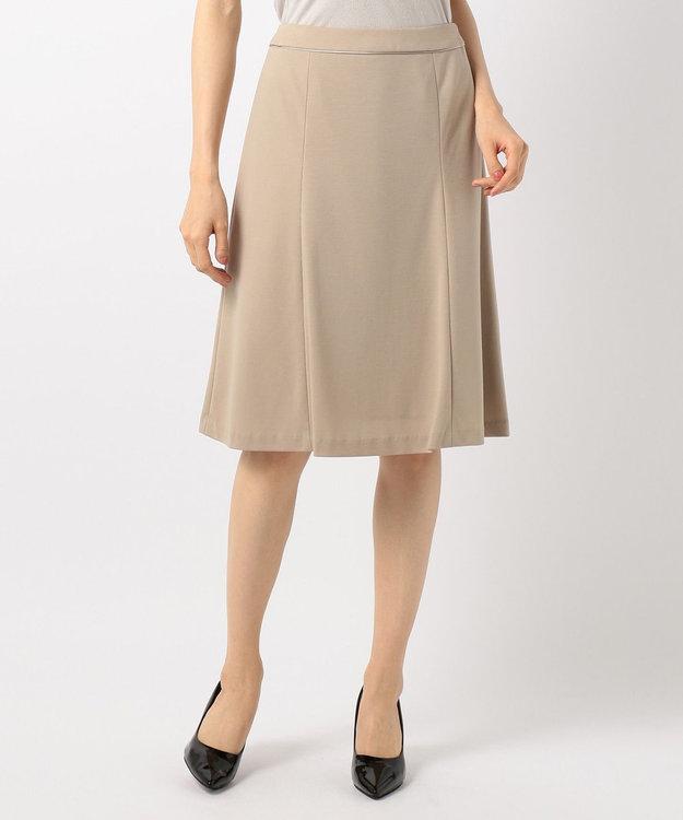 J.PRESS LADIES L 【ニオイ菌を抑える】ハイゲージモクロディー スカート
