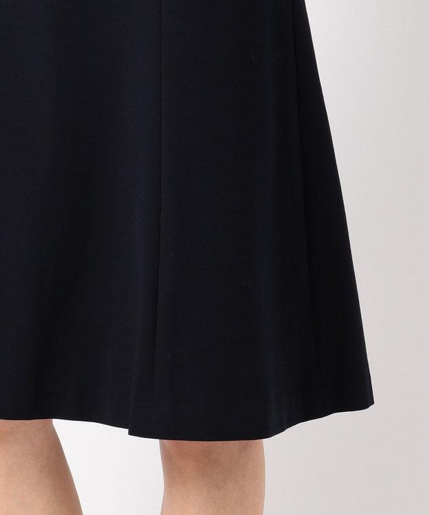 J.PRESS LADIES S 【セットアップ対応】アルファクロスジャージ スカート