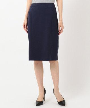 JOSEPH 【洗える】SIXTY / ドライポンチジャージ スカート ベージュ系