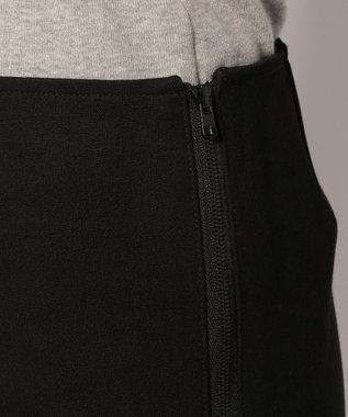 JOSEPH 【17SS】 スカート GABARDINE STRETCH BRENT ブラック系