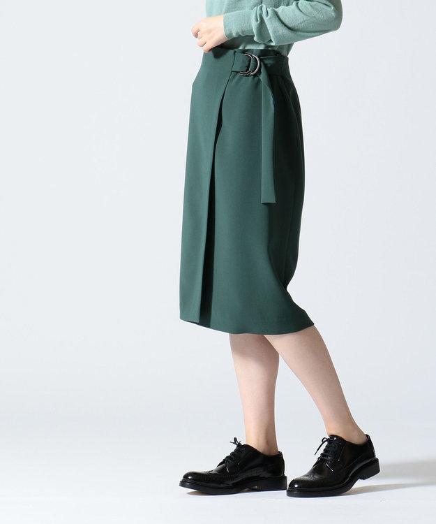 JOSEPH 【WEB限定カラーあり】【洗える】ARIA / FLUID CLOTH スカート