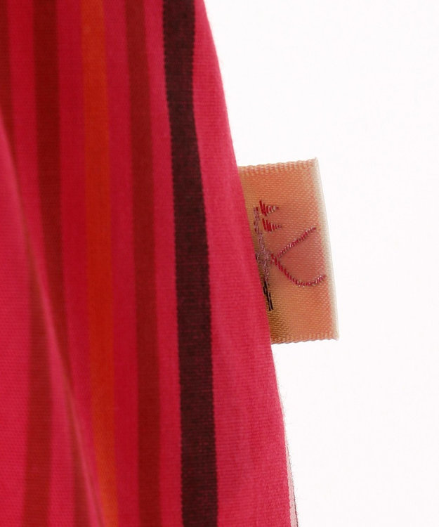 組曲 KIDS 【110-140cm】マルチストライプスカート