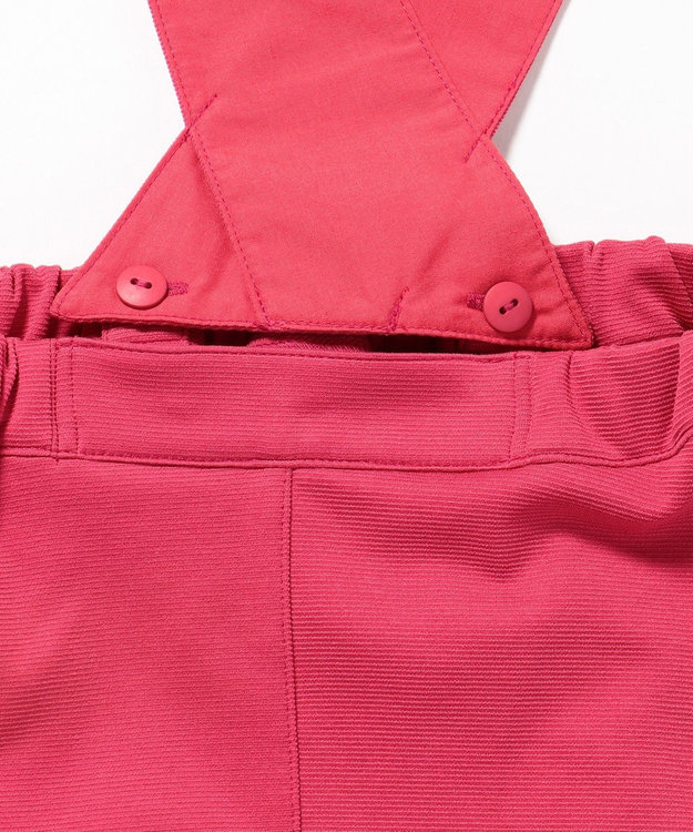 組曲 KIDS 【TODDLER】綿リヨセルグログラン スカート