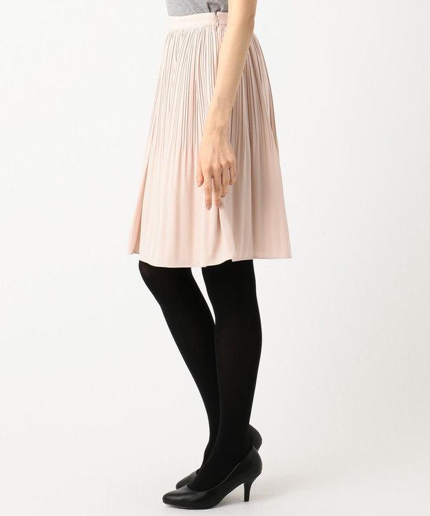 Feroux 【セレモニー】クリスタルプリーツスカート