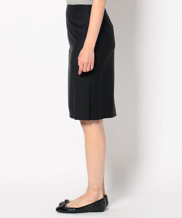 Paul Smith 【セットアップ】ソリッドブラックテーラリング スカート