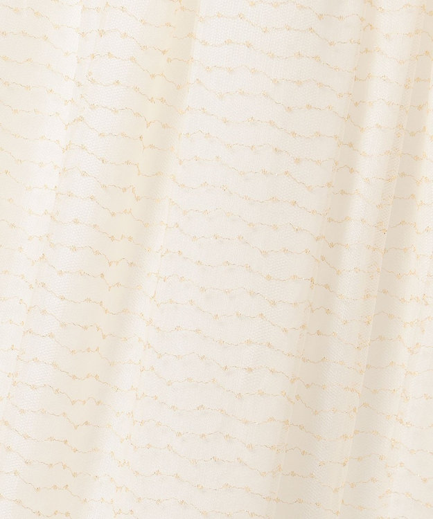 TOCCA BAMBINI 【SCHOOL】ラメチュールチュチュ スカート