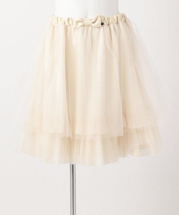 TOCCA BAMBINI 【SCHOOL】チュチュ スカート