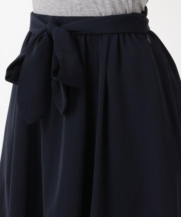 TOCCA 【洗える!】FLOWER HOTEL スカート