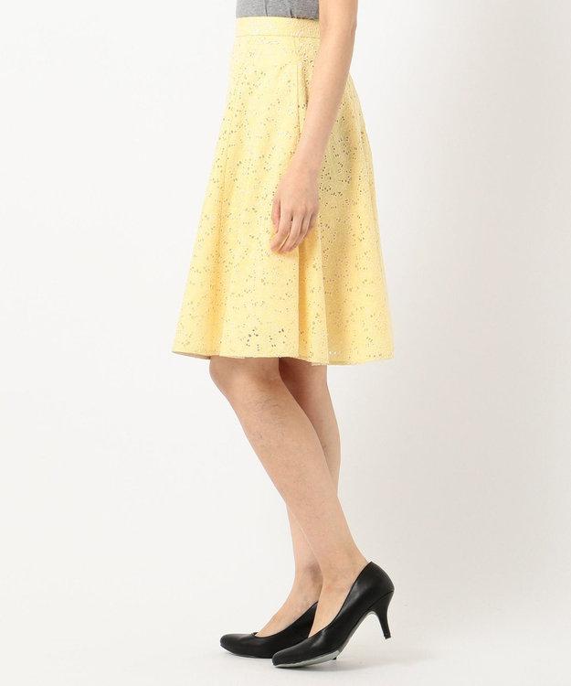 TOCCA 【SPRING WALTZ】FLOWER WOMAN スカート