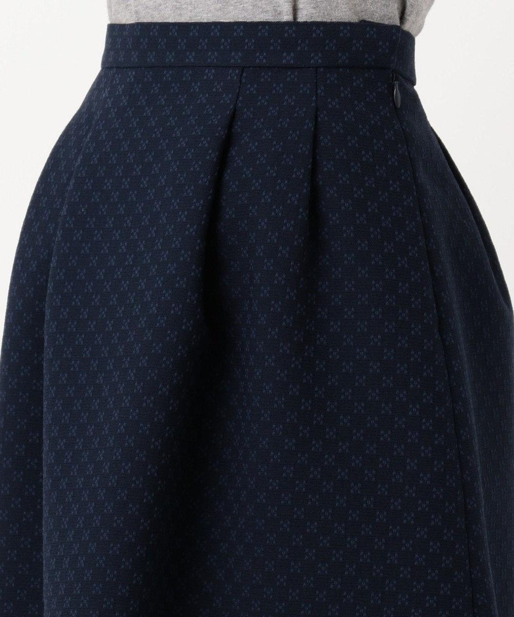 TOCCA 【WEB限定カラー有】SOUG スカート ネイビー系