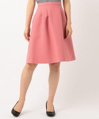 TOCCA 【WEB限定カラー有】SOUG スカート ピンク系