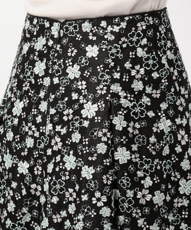 TOCCA GYPSY DEEP ROSE スカート