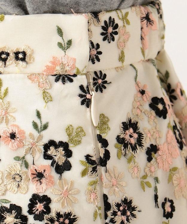 TOCCA 【WEB限定カラー有】PARIS DAISY スカート