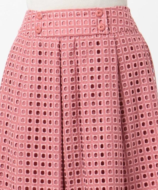 TOCCA 【WEB限定カラー有】DICE スカート