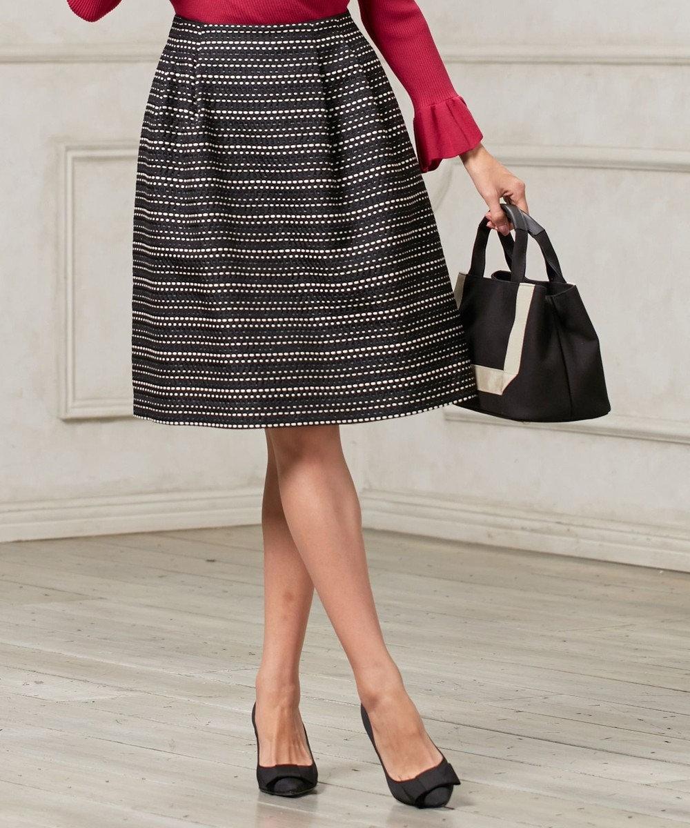 TOCCA SOUFRIERE スカート ブラック系