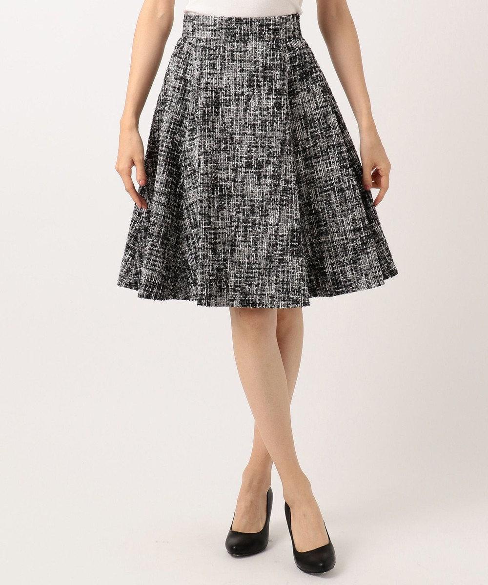 TOCCA BRULEE スカート グレー系