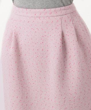 TOCCA 【9周年記念WEB限定カラー有】PATISSERIE スカート [限定]ピンク系