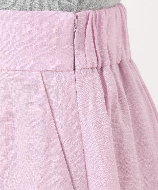 TOCCA 【TOCCA LAVENDER】Linen スカート