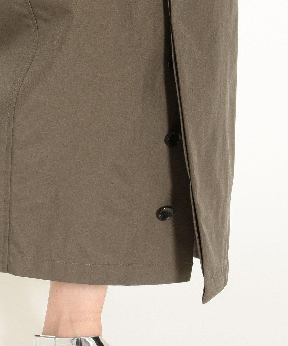 uncrave ARS スカート カーキ系