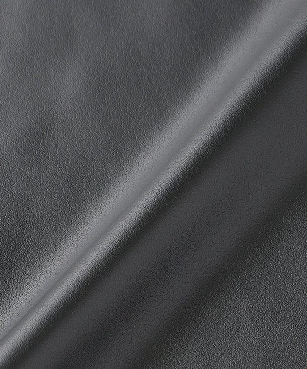 uncrave 【追加生産】エコレザー マーメイドスカート