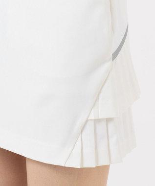 23区GOLF 【WOMEN】【IMPORT】スカート ホワイト系